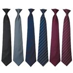 cravate-a-clip
