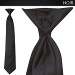 cravate-a-clip-noir