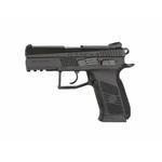 Réplique Pistolet CZ 75 P-07 DUTY GBB CO2
