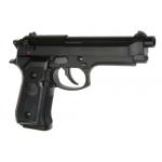 Réplique MOD M92F noir gaz
