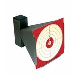 Porte cibles plat pour cibles 10 x 10 cm