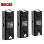 Lot de 3 shockers puissant 2,8 millions de volts