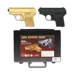 Pack 2 pistolets à billes en mallette