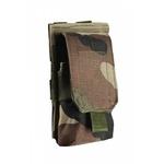 Pochette grenade camouflage