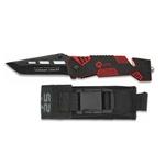 Couteau Rui avec brise-vitre et coupe sangle