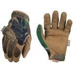 Gants Mechanix Original camouflage