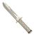 couteau de rambo alu