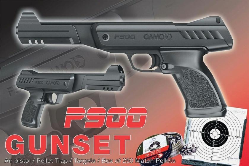 pack pistolet plomb air comprim p900 porte cible cibles plombs tirs loisirs. Black Bedroom Furniture Sets. Home Design Ideas