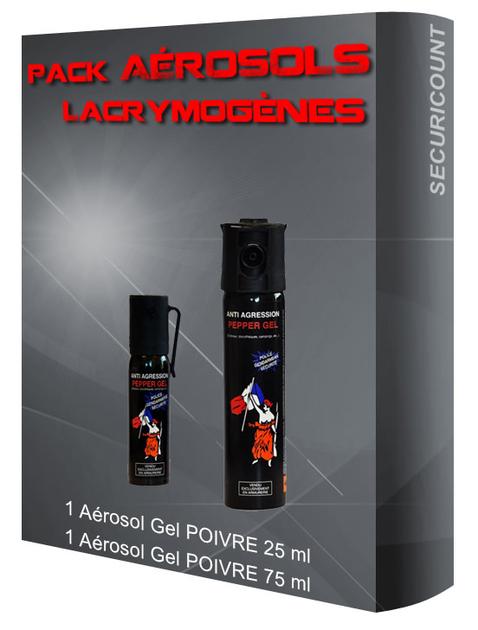 Pack-lacrymogene