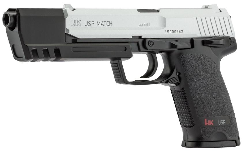 Réplique Pistolet USP MATCH SPRING HK