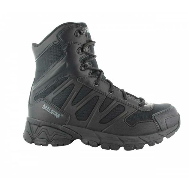 Chaussures Magnum noires Casual femme 1mo5lBYHam
