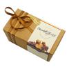 Ballotin de rochers praliné au chocolat assortis