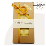 Tablette chocolat Ivoire 29%