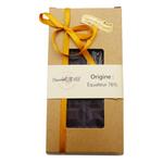 tablette chocolat noir origine equateur 76%