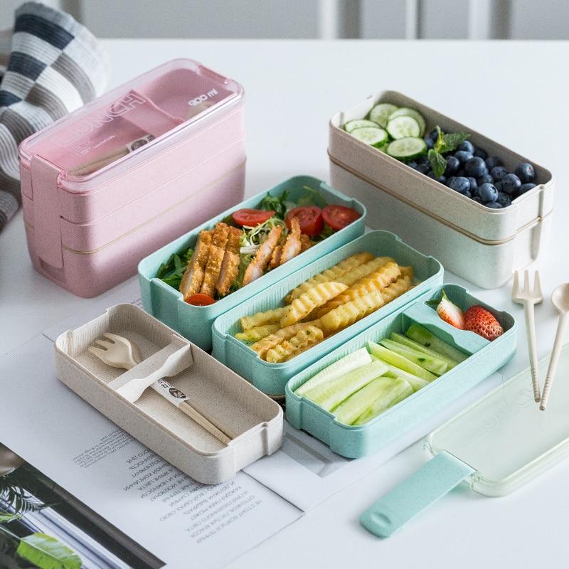 Boîte à déjeuner - Lunch Box