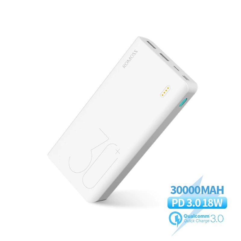 Chargeur de batterie externe rapide