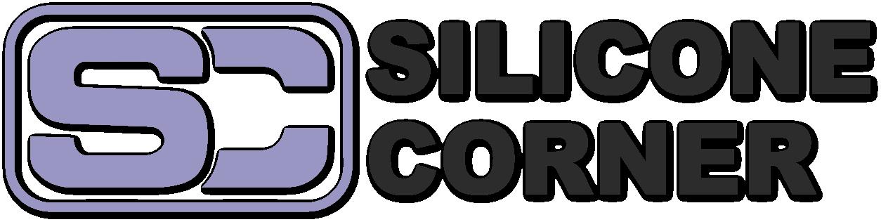 Silicone-Corner