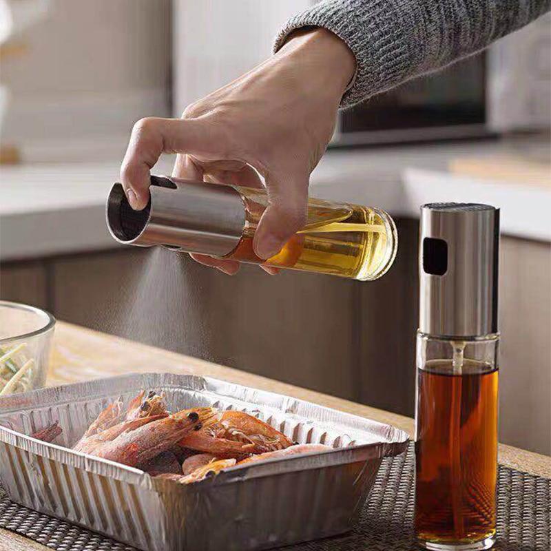 Pulvérisateur d\'huile de cuisine