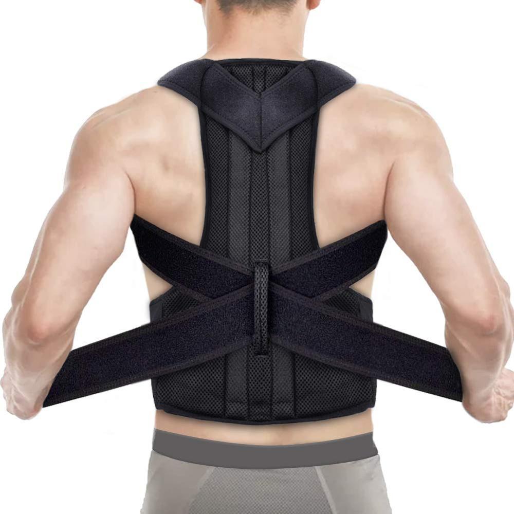 Corset correcteur de Posture