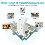 R-p-teur-WiFi-sans-fil-300Mbps-amplificateur-WiFi-amplificateur-WiFi-longue-port-e-de-Signal