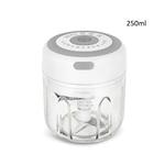 variantimage1Presse-ail-lectrique-100-250ml-broyeur-de-cuisine-sans-fil-USB-pour-aliments-Chili-accessoires