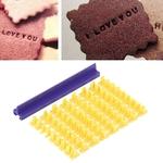 Moule-Biscuits-avec-lettres-imprim-es-coupe-Biscuits-presse-mots-moule-de-cuisson-de-gaufrage-de
