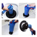 Air-Power-Drain-Blaster-pistolet-haute-pression-puissant-manuel-vier-plongeur-ouvre-pompe-de-nettoyage-pour