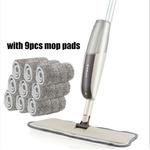 Balai-serpill-re-avec-pulv-risateur-et-chiffons-de-rechange-en-micro-fibre