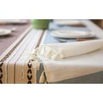 Nappe-en-lin-d-corative-carreaux-carreaux-avec-franges-imperm-able-tissu-de-Table-th-pais