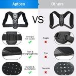 Aptoco-r-glable-dos-Posture-correcteur-clavicule-dos-paule-lombaire-orth-se-soutien-ceinture-Posture-Correction