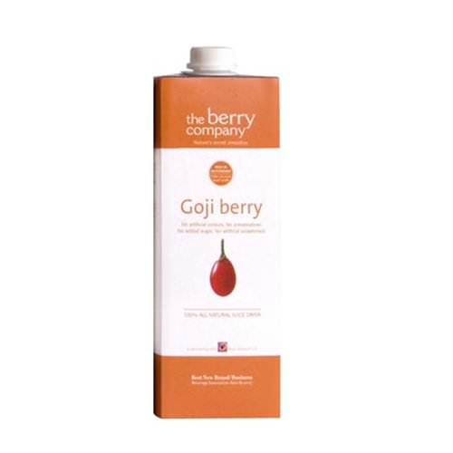 The Berry Company - Goji 1L
