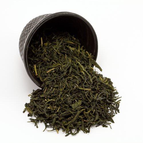 Thé Vert Fog Tea Bio