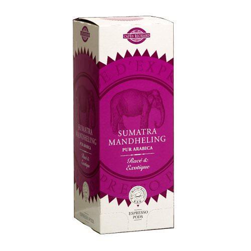 Sumatra Mandheling - 25 Pods