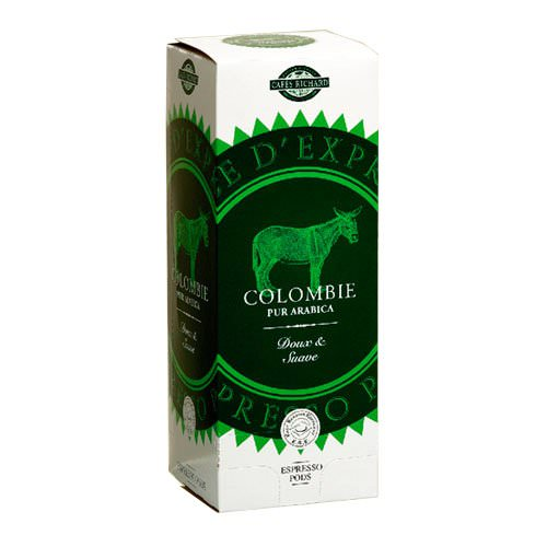 Colombie Excelso - 25 Pods
