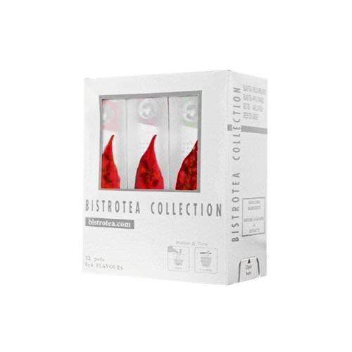BistroTea T-Box, Vanille Pêche