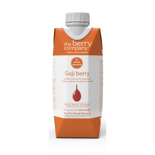The Berry Company 33cl goji