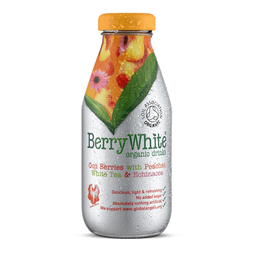 Berry White - Baies de Goji