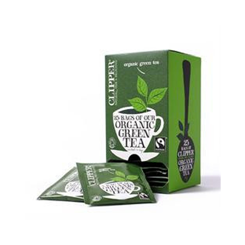 Clipper Tea - Thé Vert