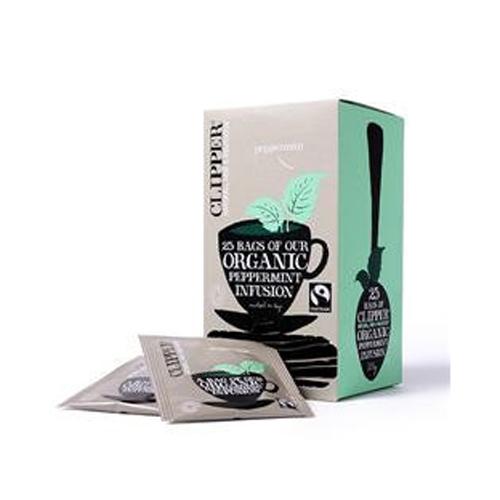 Clipper Tea - Menthe Poivrée