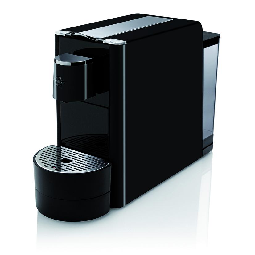 Machine à capsule VENTURA Noire