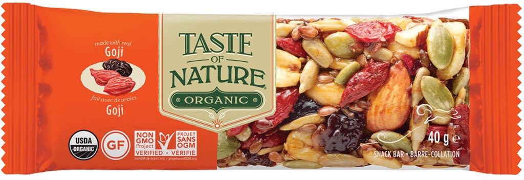 Barre Taste Of Nature -Himalayan Goji Summit- 40g
