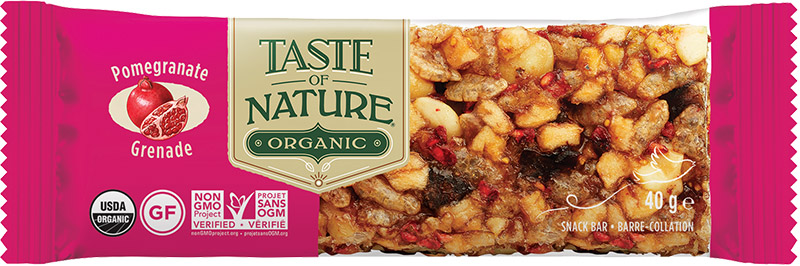 Barre Taste Of Nature -Persian Pomegranate Garden- 40g