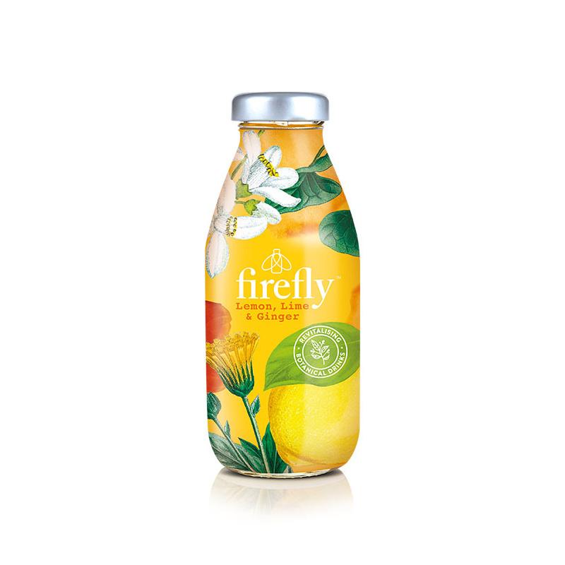 Firefly - Detox