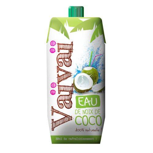 Eau de Coco - Vaï Vaï