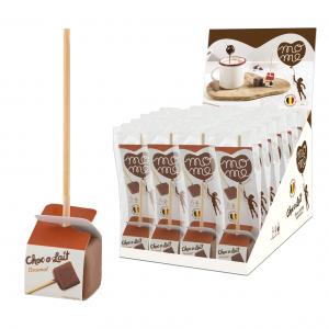 Choc-O-Lait Caramel - Boite de 24 x 33g OFFRE SPECIALE DLC NOVEMBRE