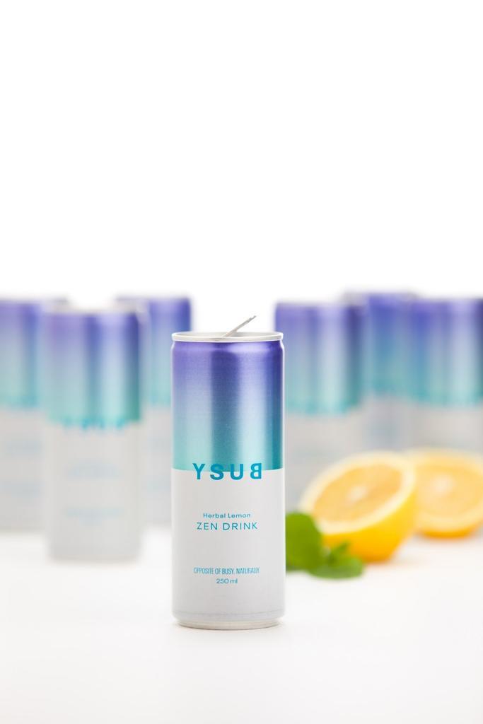 YSUB Zen Drink - 12 x 250ml -