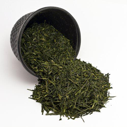 Thé Vert Gyokuro Bio