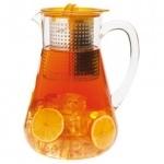 Cruche à thé glacé
