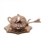 Boule à thé 'Bouilloire'