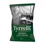Tyrrell's Vinaigre de Cidre - 40g